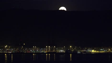 Gibraltar-Moon-Heading-Under-Cloud