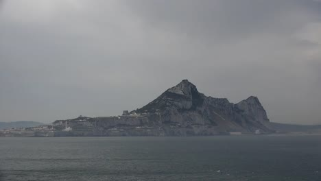 Gibraltar-View-From-The-East-Looking-West