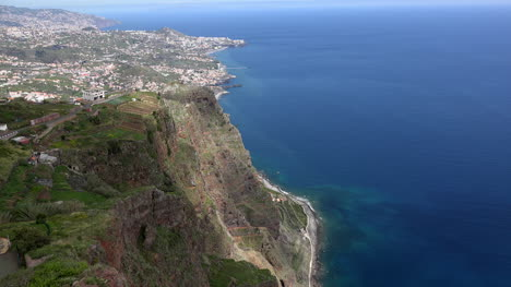 Madeira-View-From-Very-High-Sea-Cliff