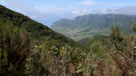 Madeira-View-Of-Deep-Valley
