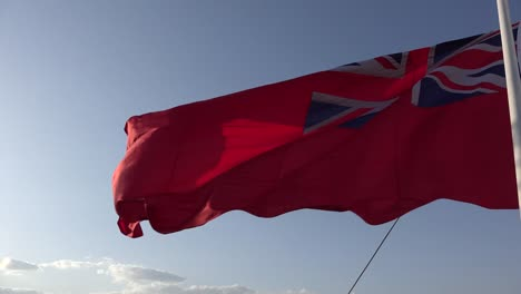 Red-Ensign-Flag-In-Wind