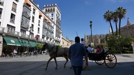 Seville-Street-Scene