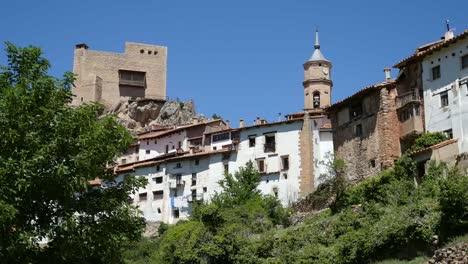 Spain-Alcala-De-La-Selva