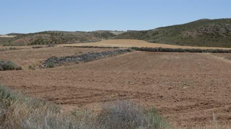 Spain-Aragon-Farm-Land