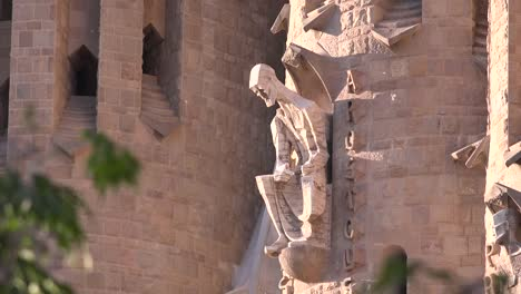Spain-Barcelona-Sagrada-Familia-Christ-In-Torment