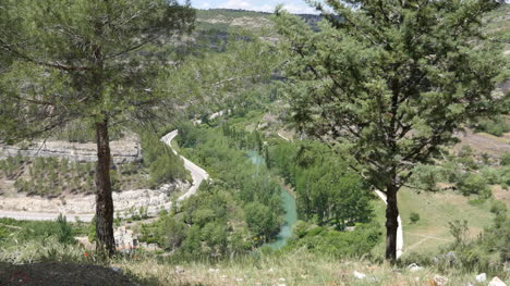 Spain-Jucar-River-Near-Cuenca