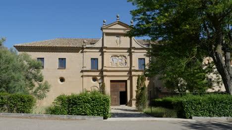 Spain-Monasterio-De-Rueda