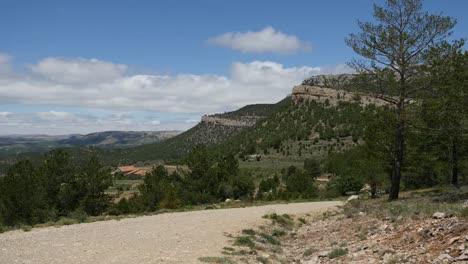 Spain-Sierra-De-Gudar-Dirt-Road-To-Adventure