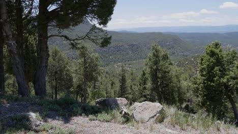 Spain-Sierra-De-Gudar-Distant-View