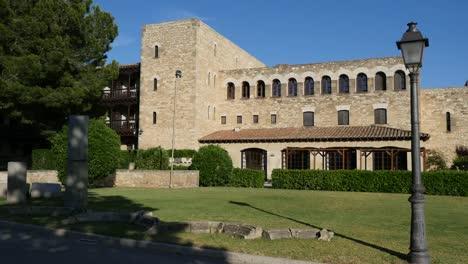 Spain-Tortosa-Parador-Inn