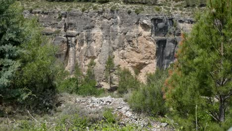Spain-Cliff-View-Near-Cuenca