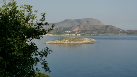 Greece-Crete-Island-In-Bay-Of-Kalyvia