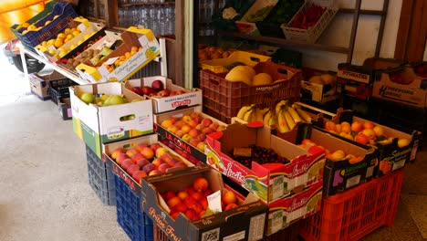Greece-Heraklion-Fruit-Shop