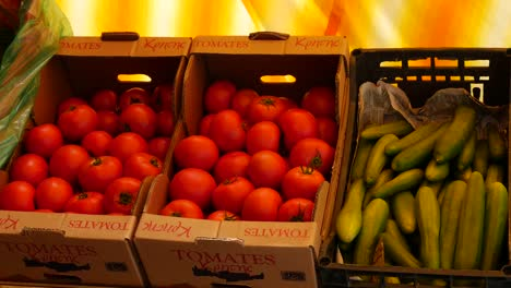 Greece-Heraklion-Tomatoes-In-Boxes