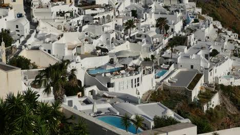 Greece-Santorini-Fira-Inns-With-Pools