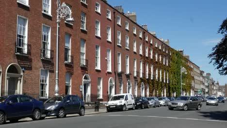 Ireland-Dublin-Town-Houses