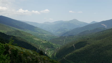 Spain-Catalan-Mountains-And-Valley