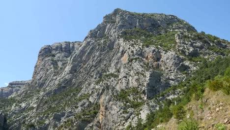 Spain-Pyrenees-Mountain-Peak