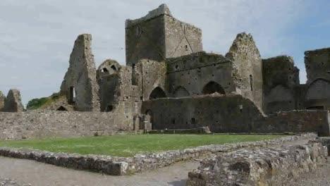 Ireland-Cashel-Hore-Abbey-Cistercian-Monastery-