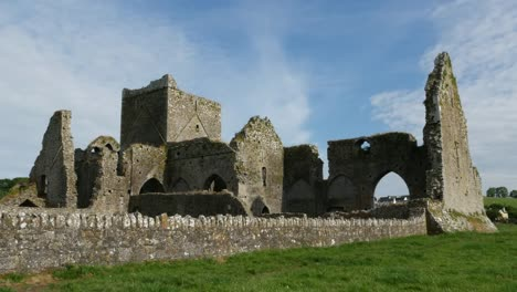 Ireland-Cashel-Hore-Abbey-View-Of-Ruins