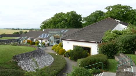 Ireland-Cashel-Cultural-Center