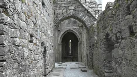 Ireland-Corcomroe-Abbey-Looking-Toward-Gothic-Arches-Zoom-Out
