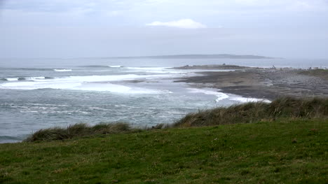 Ireland-County-Clare-Doolin-Coastal-View-