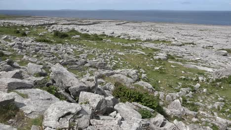 Ireland-County-Clare-The-Burren-At-Black-Head-On-The-Wild-Atlantic-Way-