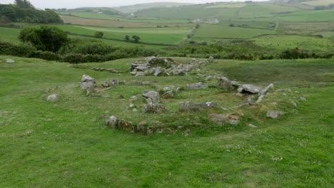 Ireland-County-Cork-Drombeg-Ancient-Hearth-Site