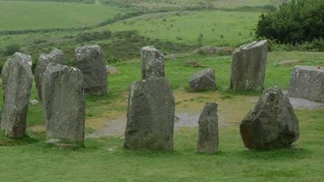 Ireland-County-Cork-Drombeg-Stone-Circle-Pan