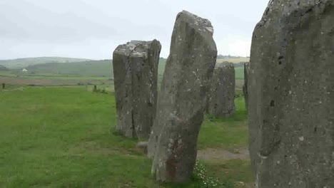 Ireland-County-Cork-Drombeg-Stone-Circle-Slabs
