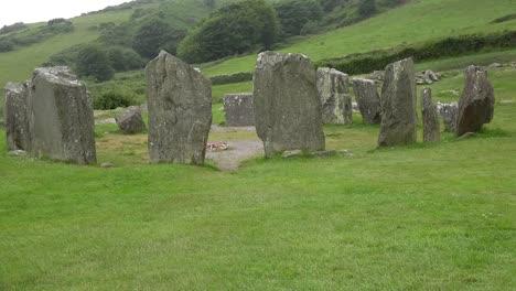 Ireland-County-Cork-Drombeg-Stone-Circle-View