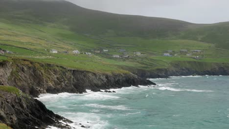 Ireland-Dingle-Peninsula-Farms-And-Sea-Cliffs