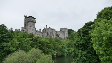 Ireland-Lismore-Castle-Hotel
