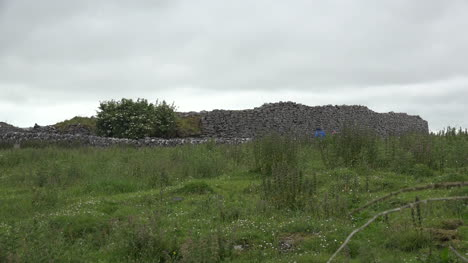 Ireland-The-Burren-Ancient-Stone-Fort