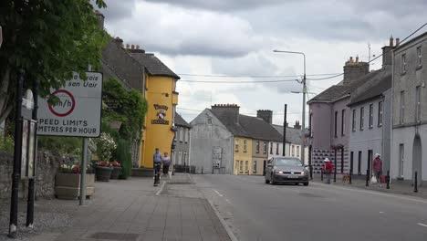 Ireland-Banagher-Street-Scene