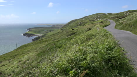 Ireland-County-Galway-Connemara-View-From-The-Sky-Road-Clifden