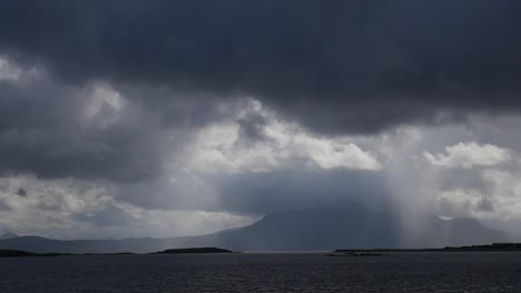 Ireland-County-Galway-Rinvyle-Rain-Clouds