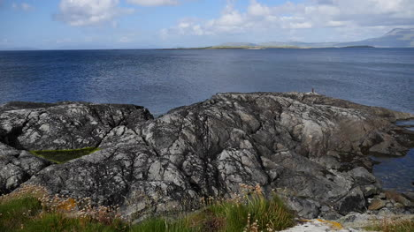 Ireland-County-Galway-Rinvyle-Sun-And-Shadow