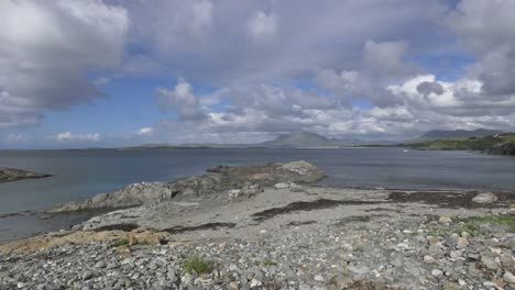 Ireland-County-Galway-Coast-Low-Time-At-Rinvyle-
