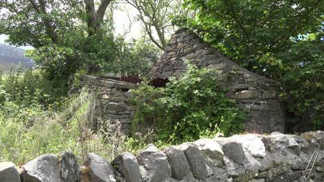 Ireland-County-Mayo-Abandoned-Cottage