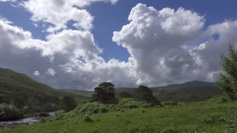 Ireland-County-Mayo-Clouds-Over-Grassy-Hills