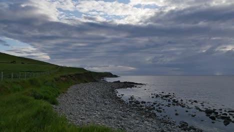 Ireland-County-Sligo-Atlantic-Coastal-Beach