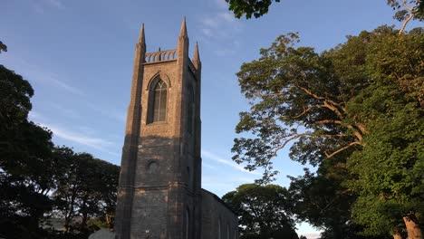 Ireland-County-Sligo-Drumcliff-Church