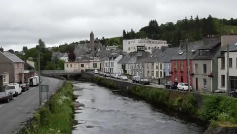 Ireland-Donegal-Town-By-The-River-Eske-Zoom-In