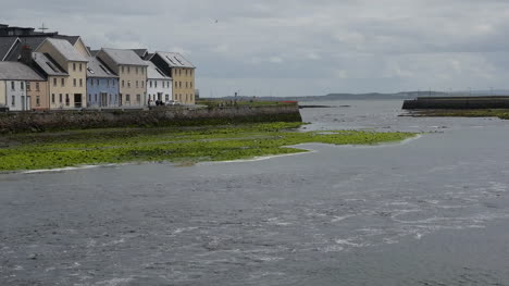 Ireland-Galway-City-Outgoing-Tide
