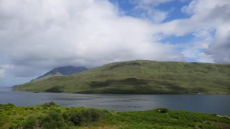 Ireland-Killary-Fjord-Through-Green-Hills