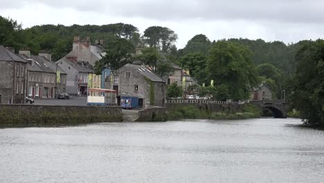 Ireland-Ramelton-County-Donegal-Village-On-River-Lennon