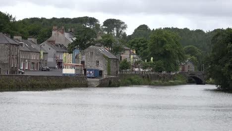 Ireland-Ramelton-County-Donegal-Village-On-River-Lennon