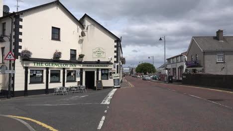 Northern-Ireland-Antrim-Main-Street-Through-Town